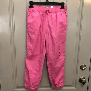 "New ""Children's Place"" Pink Pants in Sz 12"